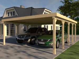 carports aus polen top 5 anbieter mit qualit ts carports. Black Bedroom Furniture Sets. Home Design Ideas
