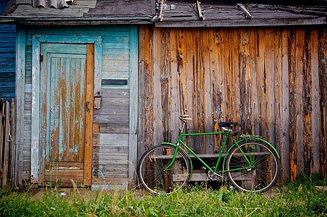 fahrradcarport